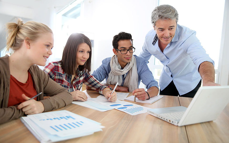 business analyst training in Chicago